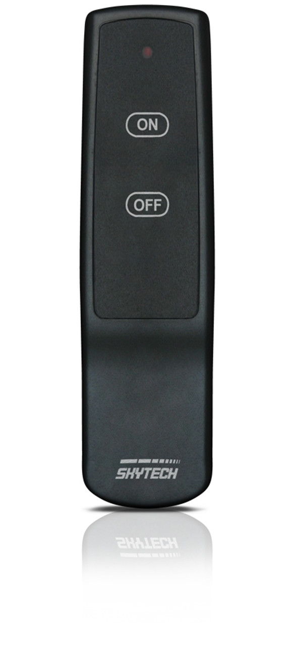 Skytech Battery Operated On/Off Remote 1001-A