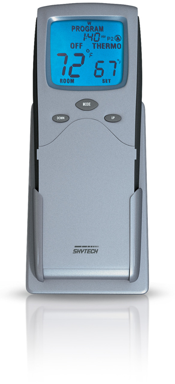 Skytech Battery Operated Thermostat Remote 3301P2