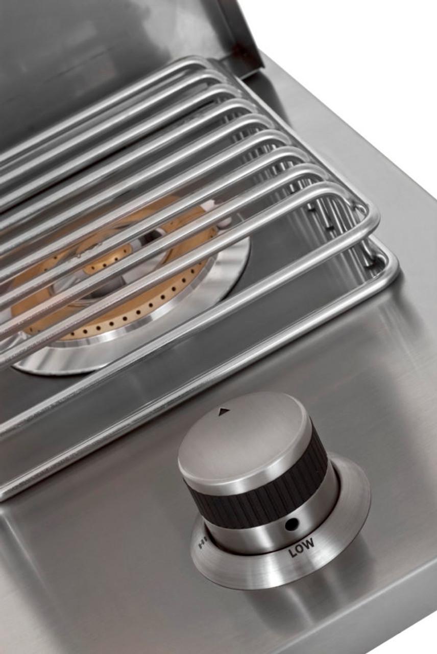 Blaze Drop-In Propane Gas Single Side Burner