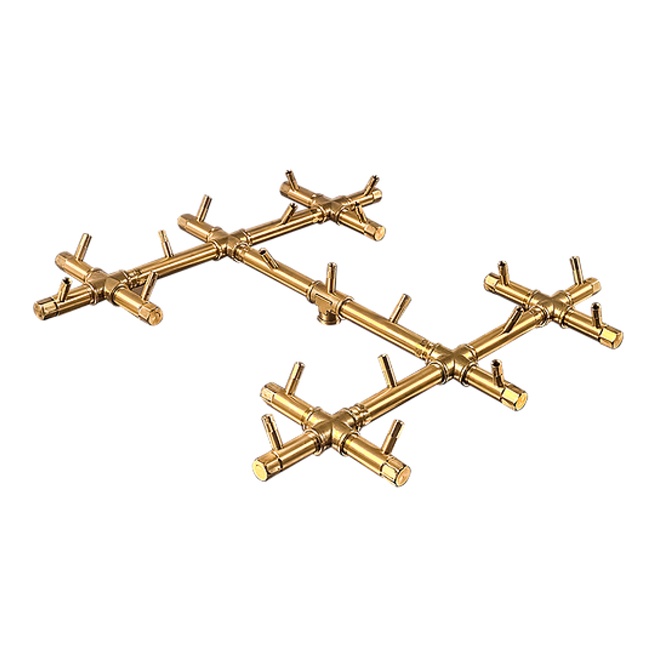 CROSSFIRE CFB240 Original Brass Burner