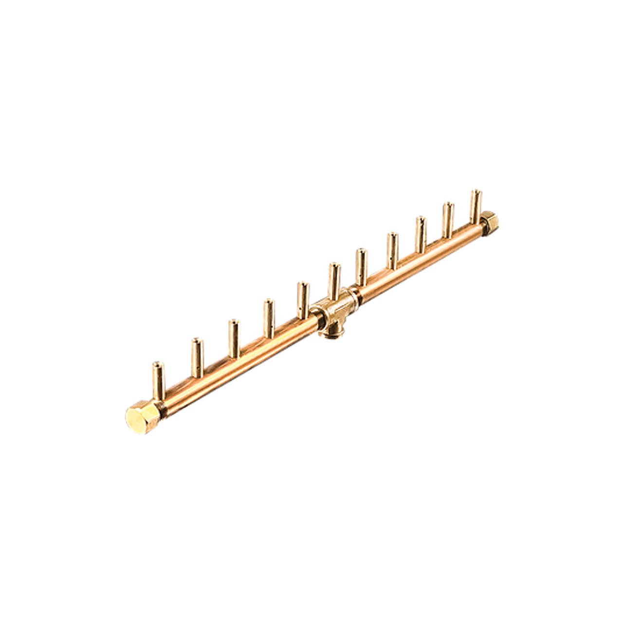 CROSSFIRE CFBL110 Linear Brass Burner