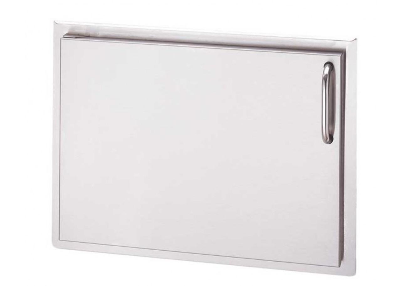 Firemagic 17 x 24 Single Access Door - 33917-SR/SL
