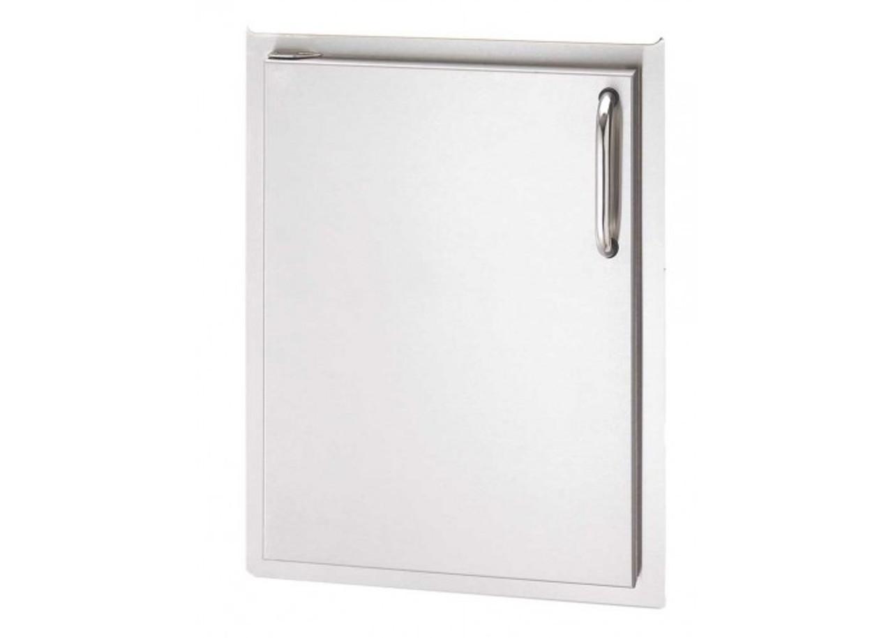 Firemagic 20 x 14 Single Access Door - 33920-SR/SL