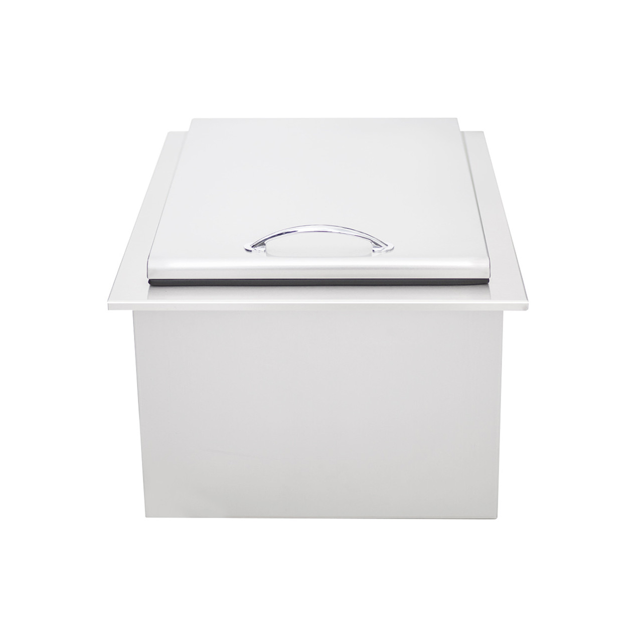 Summerset Ice Chest Small - Stainless Steal - SSIC-2
