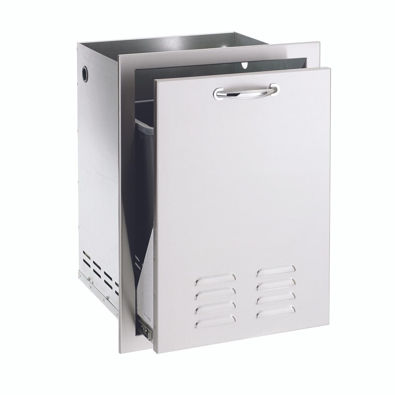 Summerset Trash Drawer - Storage Drawers - SSTD