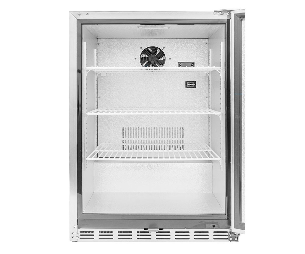 New Summerset UL Refrigerator 5.3 ft3 - SSRFR-S3