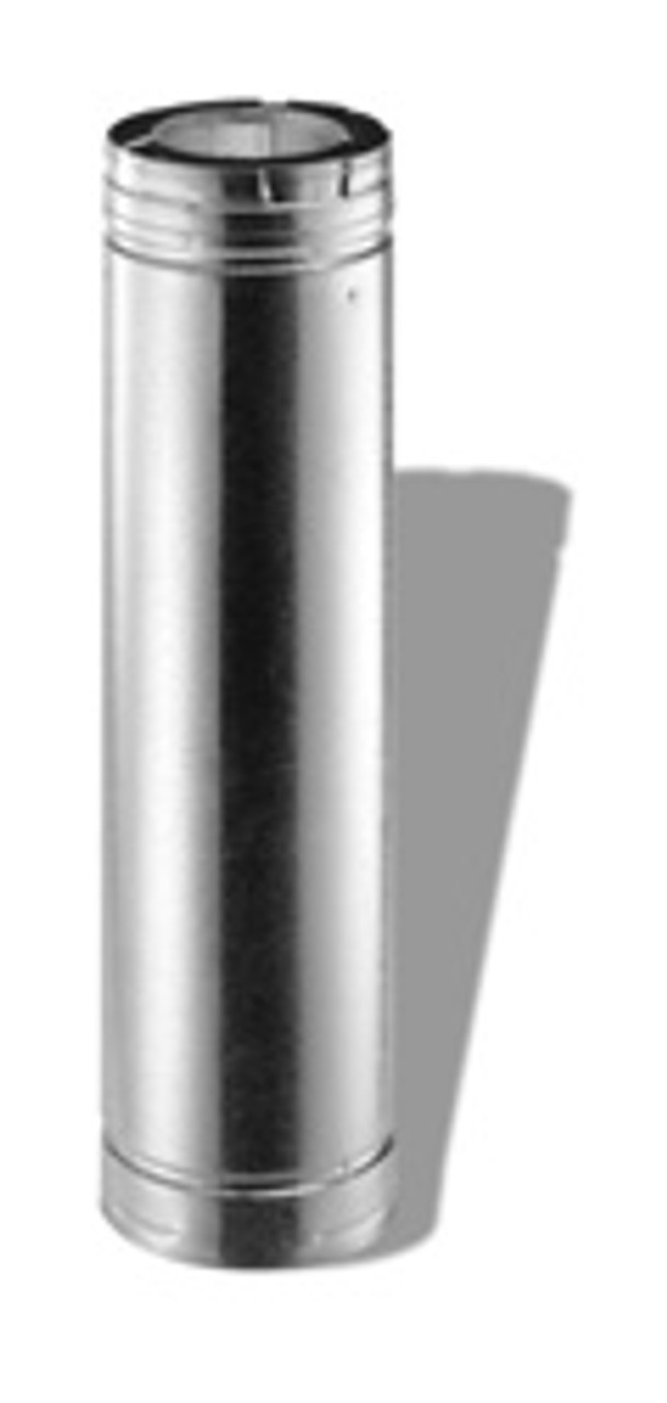 """Majestic 24"""" (610mm) length of double wall - DVP24"""