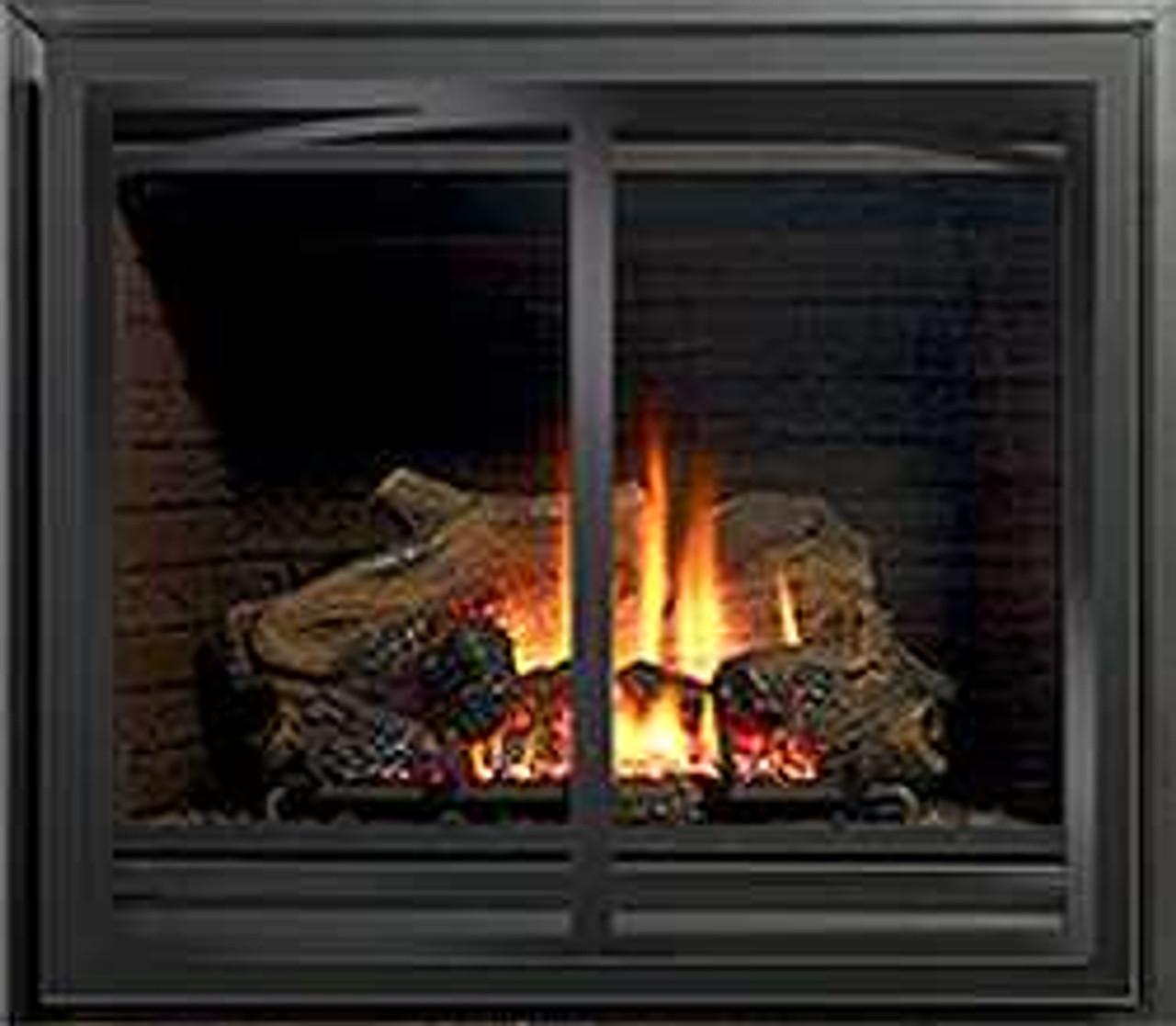 Regency Bellavista® B36XTE Medium Gas Fireplace
