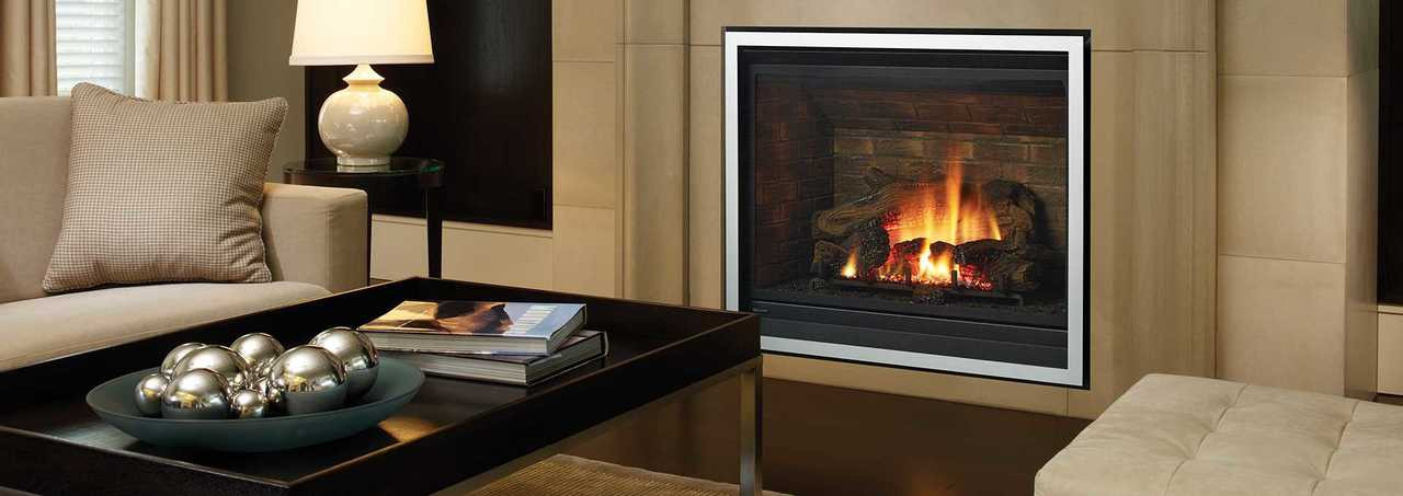 Regency Bellavista® B41XTE Large Gas Fireplace