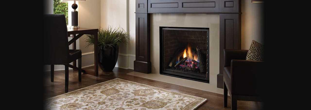 Regency Liberty® L965E Large Gas Fireplace