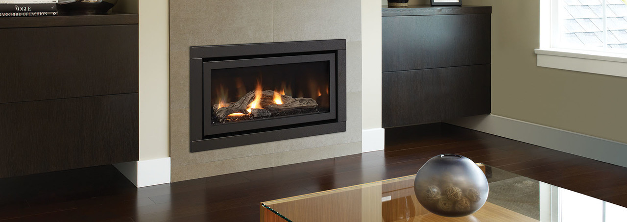 Regency Horizon® HZ30E Small Gas Fireplace