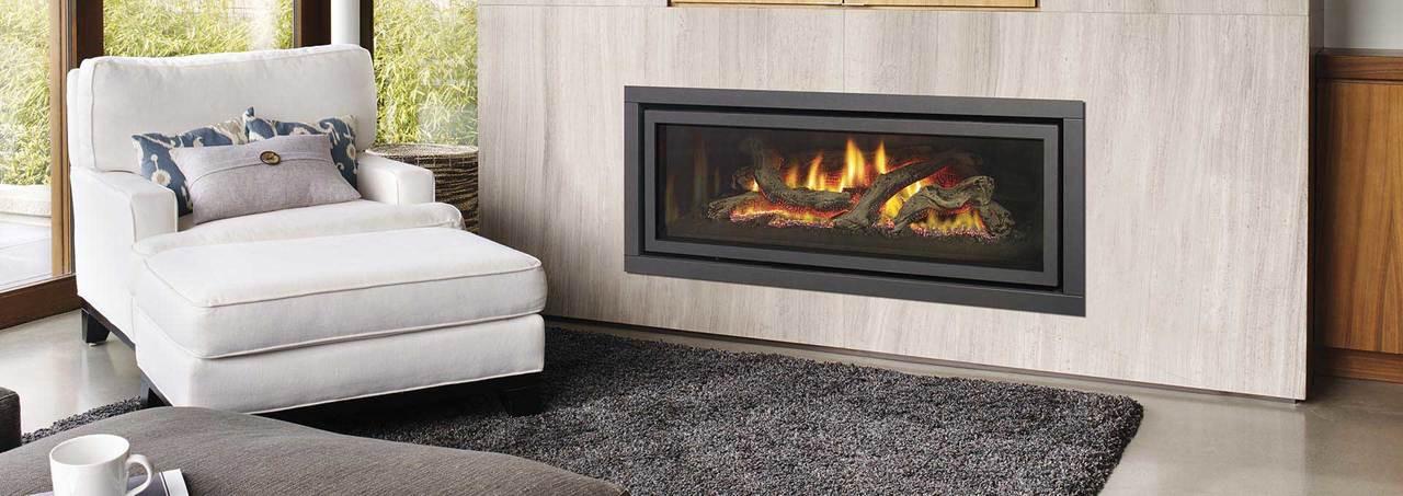 Regency Ultimate U1500E Large Gas Fireplace
