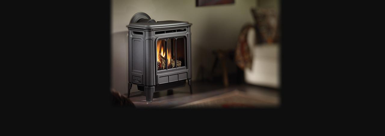 Hampton® H27 Gas Stove