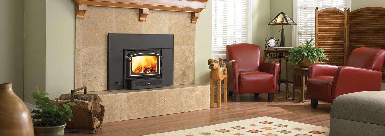 Regency Classic I1200 Small Wood Insert