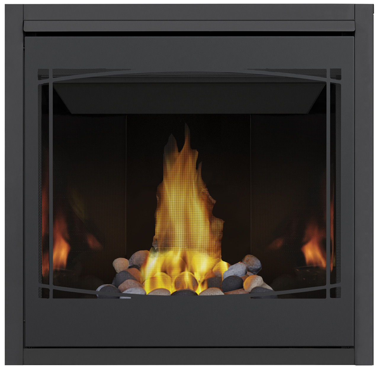 "Napoleon Ascent™ 36"" Direct Vent Gas Fireplace - B36"