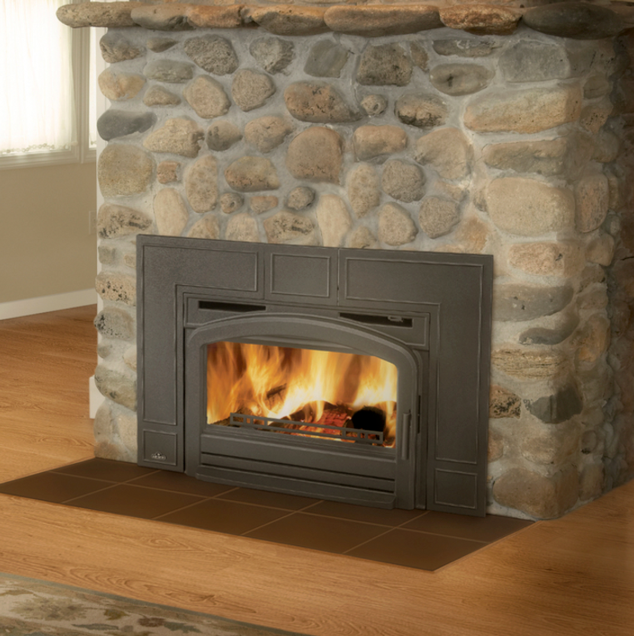 Napoleon Oakdale Epi3 Wood Fireplace Inserts Embers Fireplaces
