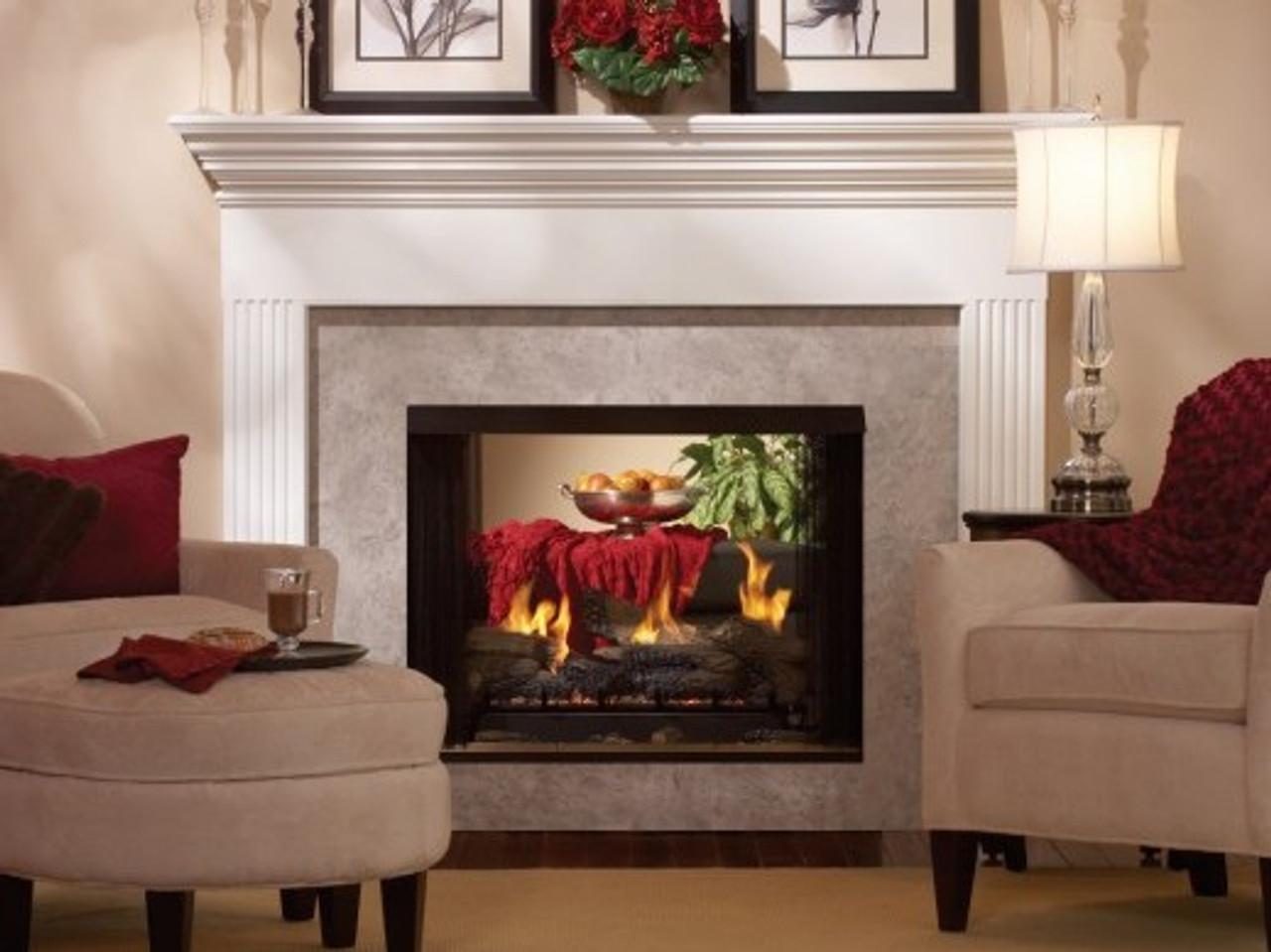 Empire Breckenridge Vent-Free Firebox Select 36 - VFS36FB0F