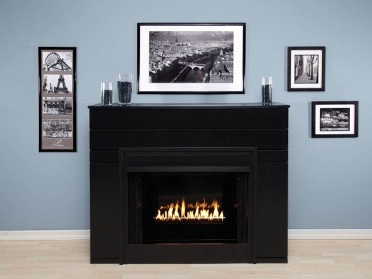 Empire Breckenridge Vent-Free Firebox Select 34 - VFS42FB0F