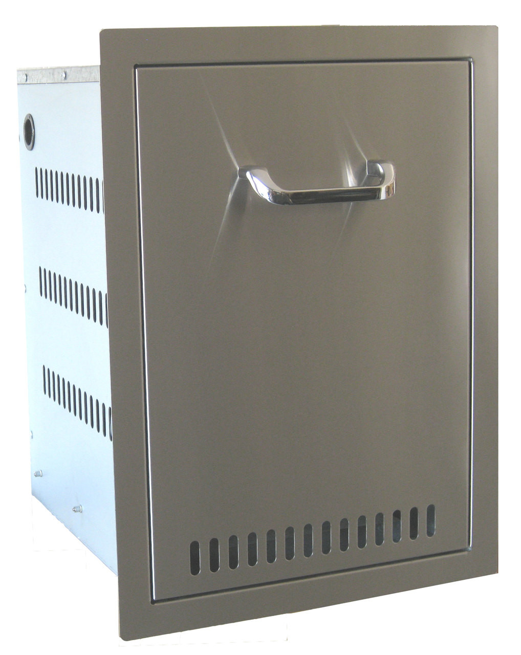 Beefeater Stainless Steel Built-in Propane Tank Drawer - 24210