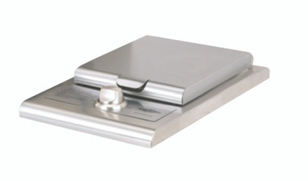 Beefeater Built-in Stainless Steel Side Burner for Barbecue Island