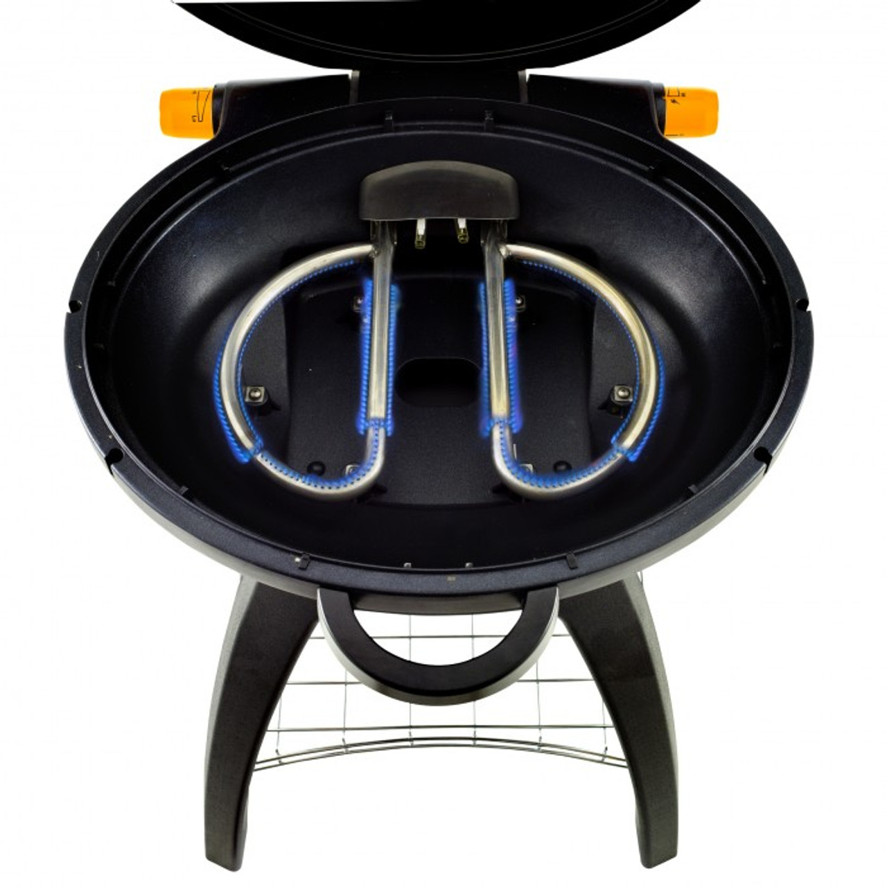 BeefEater BUGG has 2 independently controlled 10mj burners