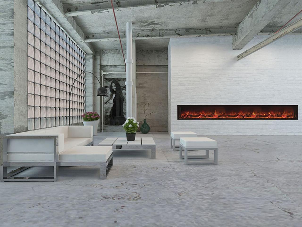 """Modern Flames Landscape FullView 2 120"""""""