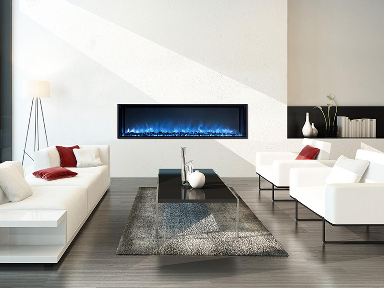 """Modern Flames Landscape FullView 2 60"""""""
