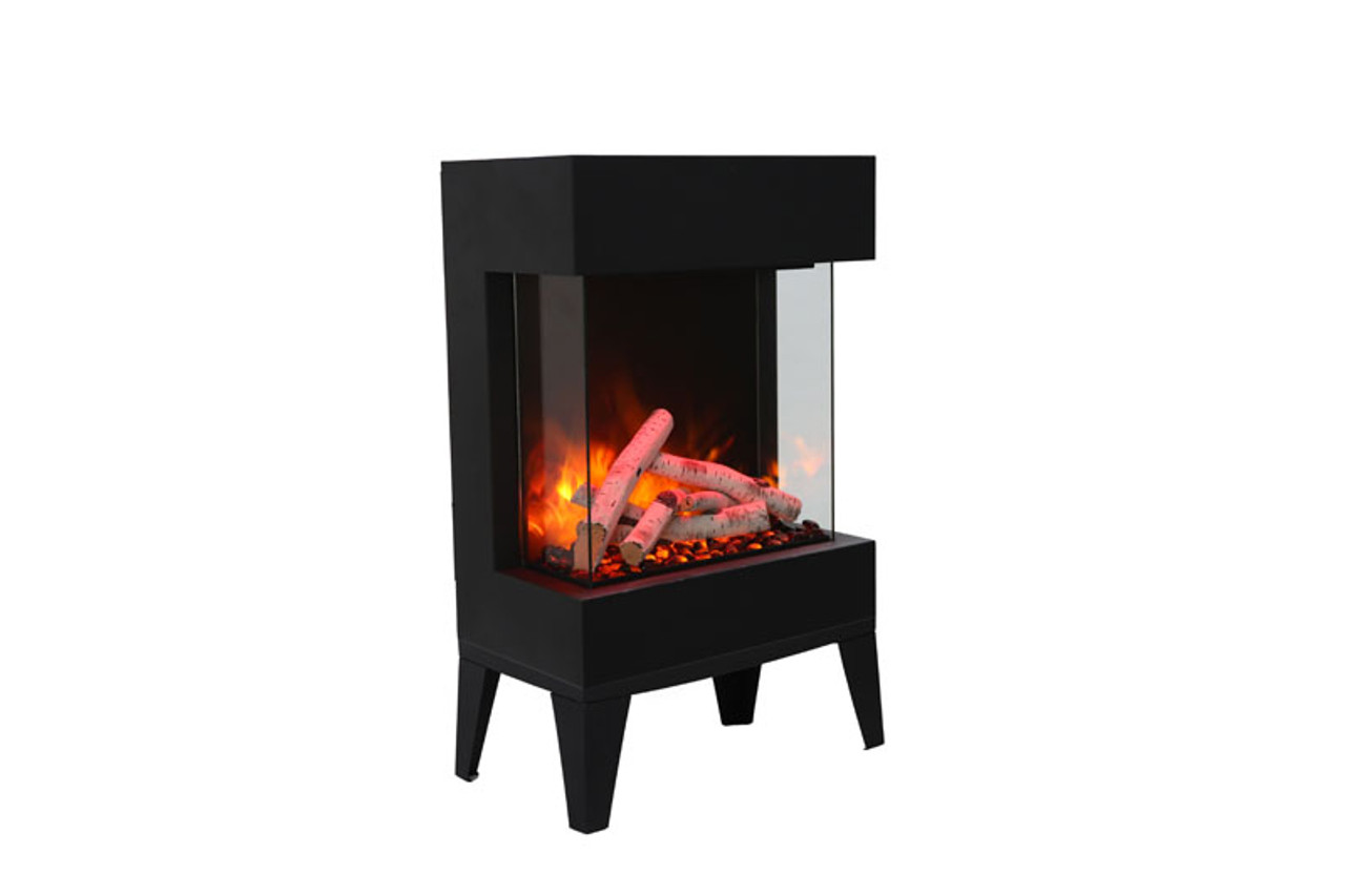 Amantii Cube 2025WM Electric Fireplace