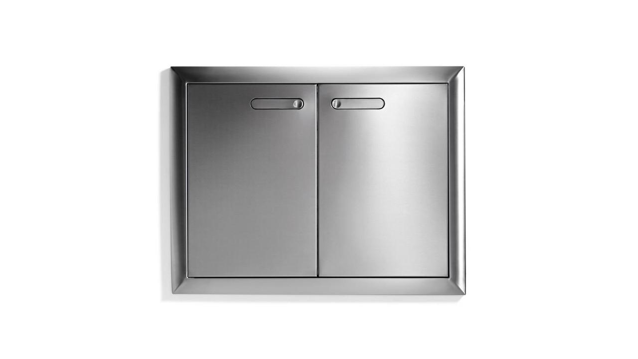 "Lynx 30"" Double Access Doors"