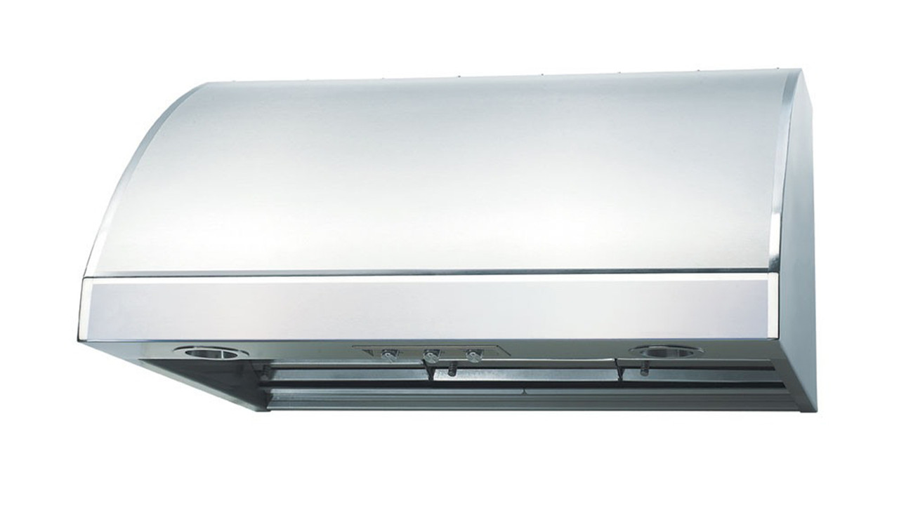 Lynx 36 Outdoor Vent Hood Blower Sold Separately Embers Fireplaces Outdoor Living