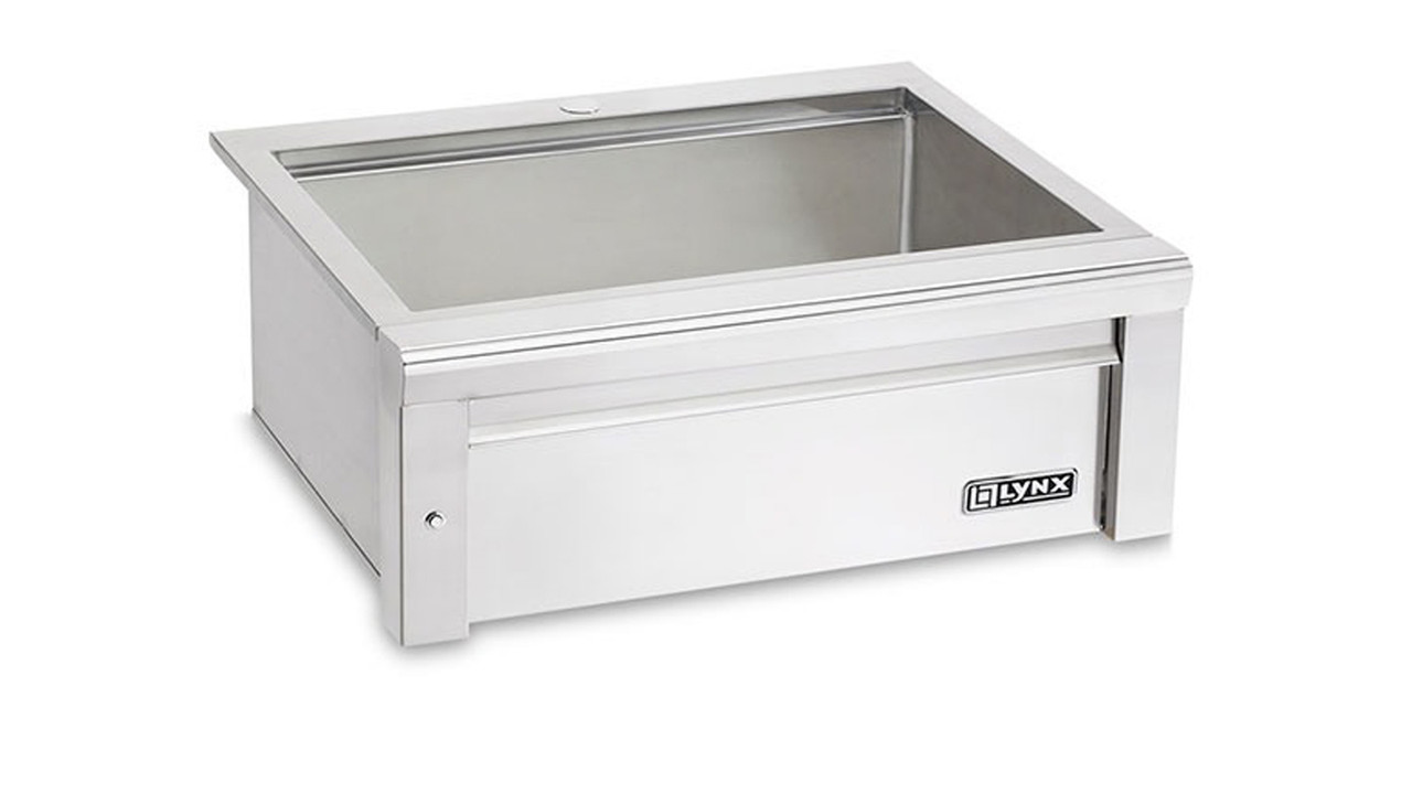 "Lynx 30"" Insulated Sink"