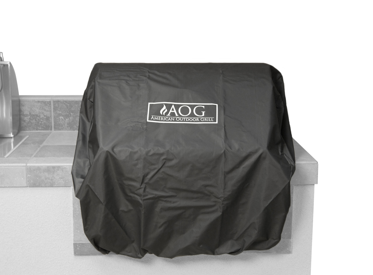 AOG 36‰Û Cover for Built-in Grill - Sold Separately