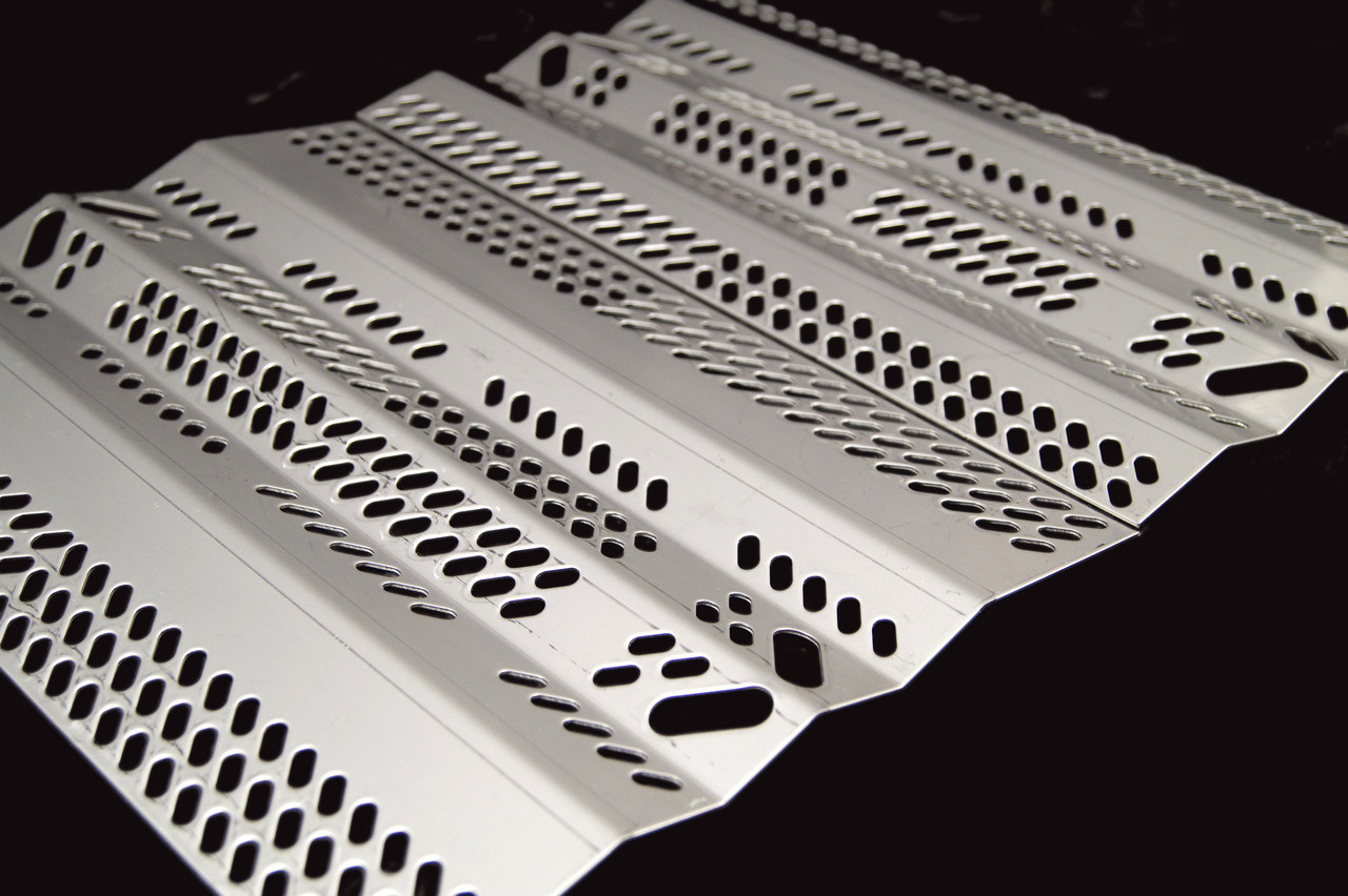 AOG Stainless Steel Flavor Grids