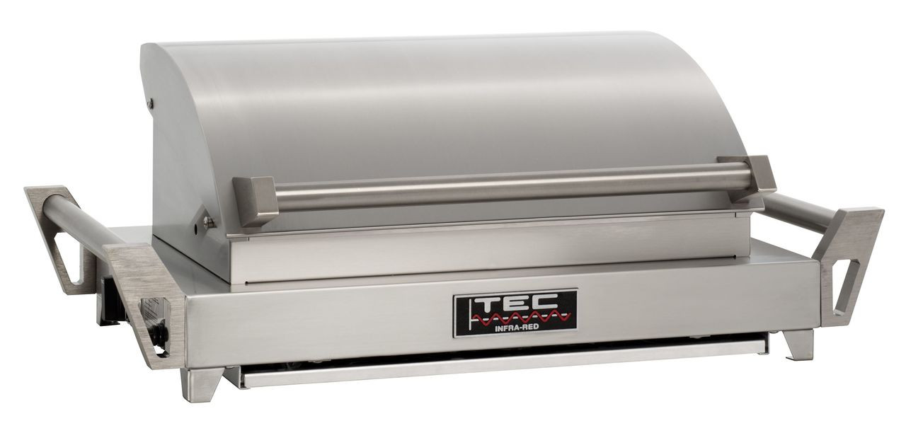 TEC G-Sport FR 36-inch Portable Infrared Gas Grill - Grill Head Only