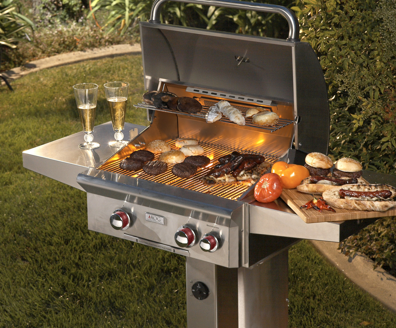 Designed for condos, apartments, or anywhere space
