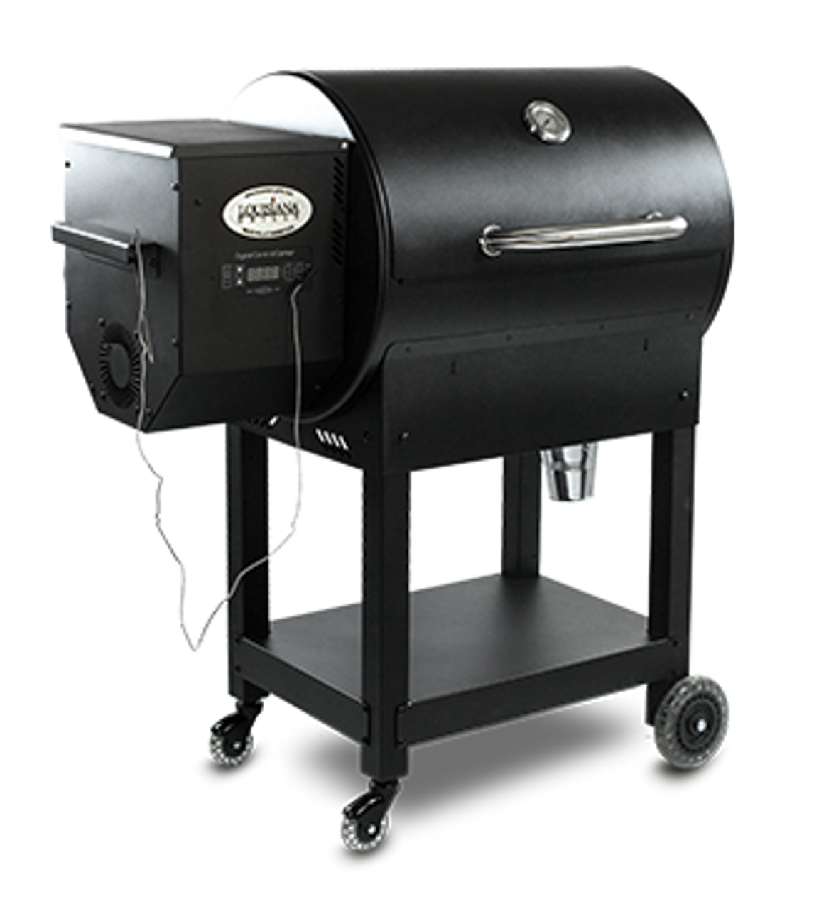 Louisiana Grills LG 700 - Wood Pellet Grill