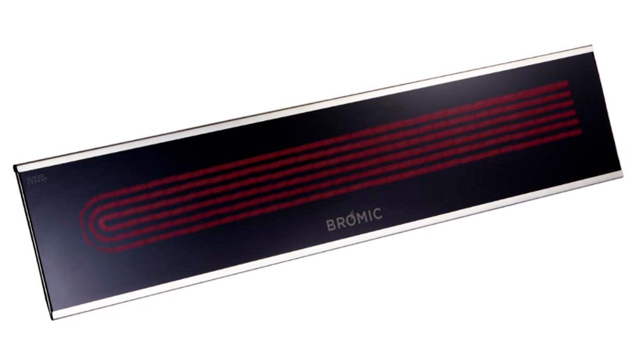 Platinum Electric 2300W