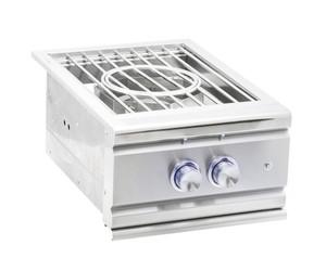 Summerset Refrigerator Door Sleeve - Embers Fireplaces ... on Embers Fireplaces & Outdoor Living id=53246