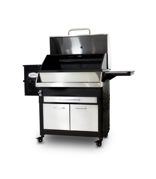 Louisiana Grills LG 800 Elite - Wood Pellet Grill