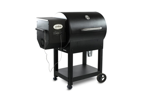 Louisiana Grills Country Smokers CS 450