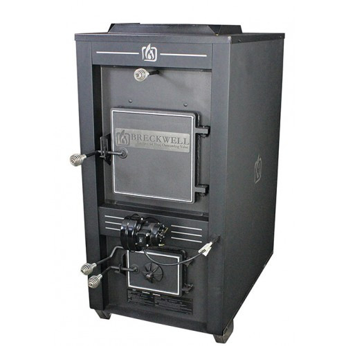 Breckwell SF747 Coal/Wood Furnace