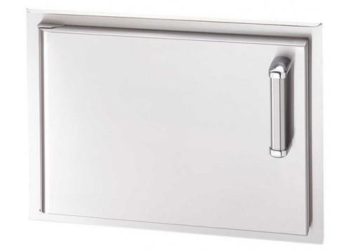 Firemagic Premium Flush Mounted Horizontal Single Access Doors - 53914SC