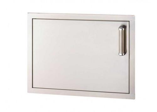 Firemagic Premium Flush Mounted Horizontal Single Access Doors - 53917SC