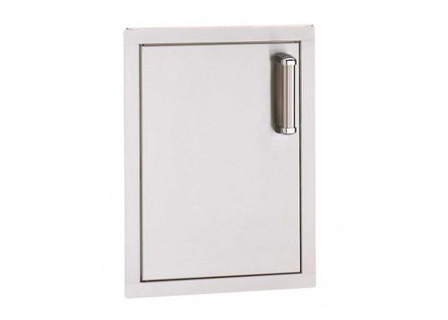 Firemagic Premium Flush Mounted Vertical Single Access Doors - 53920SC