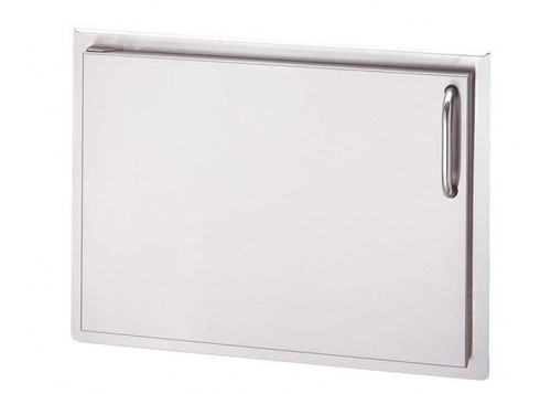 Firemagic 17 x 24 Single Access Door - 33917-SR/SL