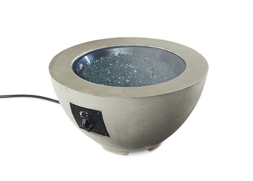 "Outdoor Greatroom Cove 20"" Gas Fire Pit Bowl"