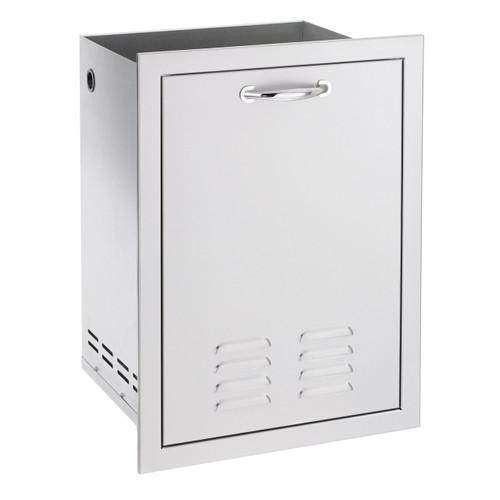 Summerset Double Trash Drawer - Storage Drawers - SSTD
