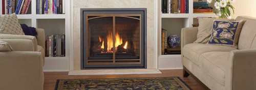 Regency Bellavista® B36XTE Medium Gas Fireplace