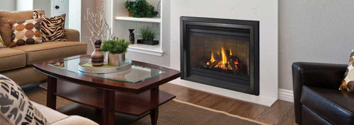 Regency Panorama® P36 & P36E Medium Gas Fireplace