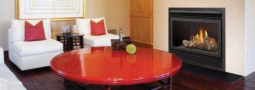 Regency Panorama® P36D Medium Gas Fireplace